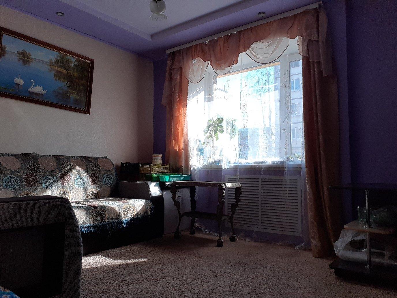 Квартира на продажу по адресу Россия, Вологодская область, городской округ Вологда, Вологда, улица Преображенского, 45
