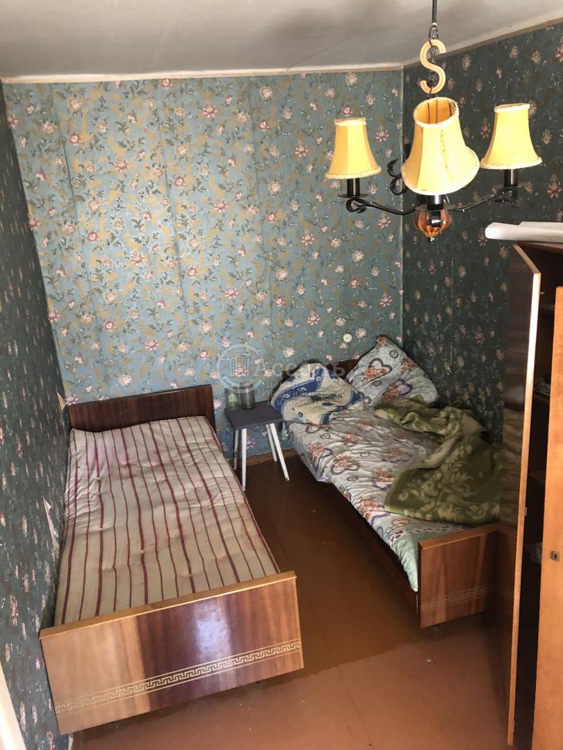 Квартира на продажу по адресу Россия, Вологодская область, городской округ Вологда, Вологда, Козлёнская улица, 94