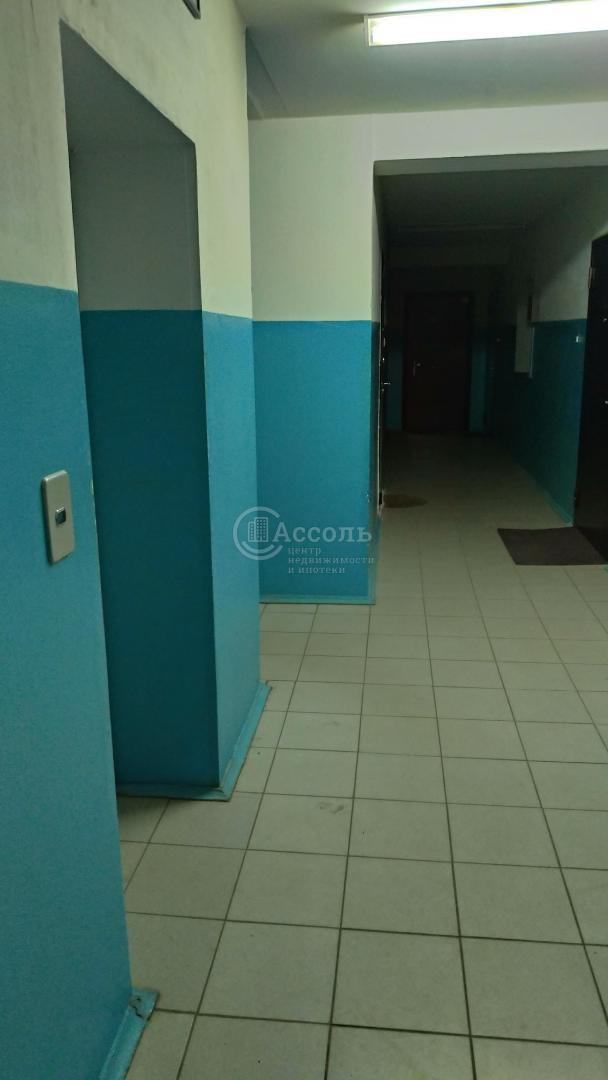 Квартира на продажу по адресу Россия, Вологодская область, городской округ Вологда, Вологда, Северная улица, 36А