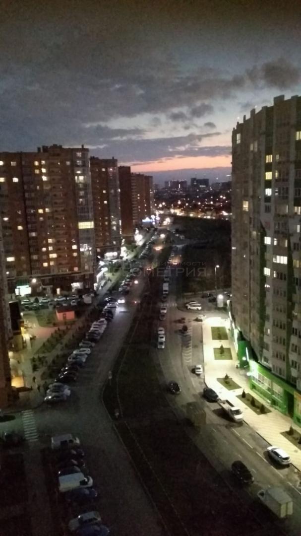 Продам квартира по адресу Россия, Краснодарский край, городской округ Краснодар, Краснодар, улица им. Героя Сарабеева В.И., 5к1 фото 1 по выгодной цене