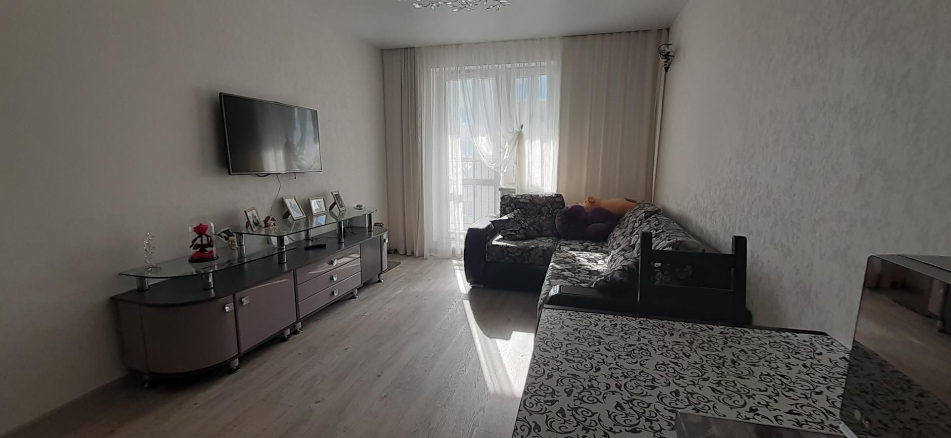 Продажа 2-к квартиры рауиса гареева, 111к1
