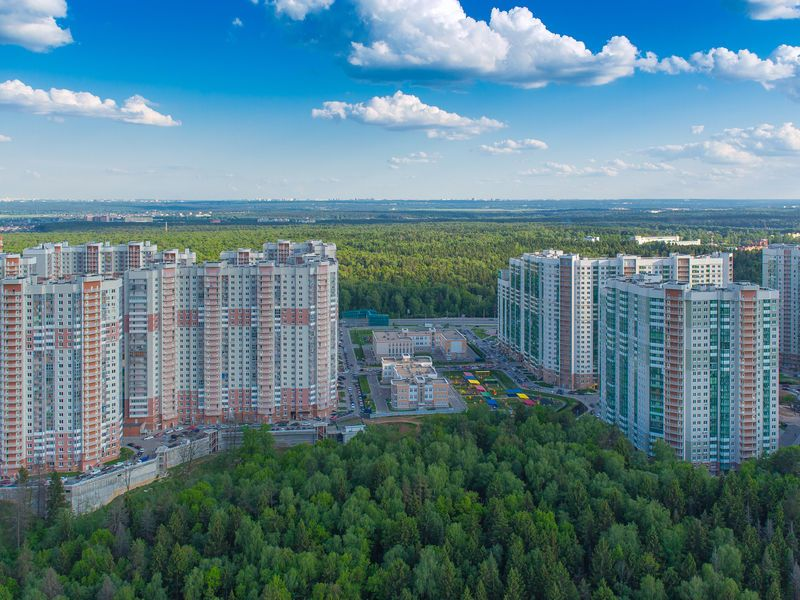 город красногорск московской области карта фото творчество любят