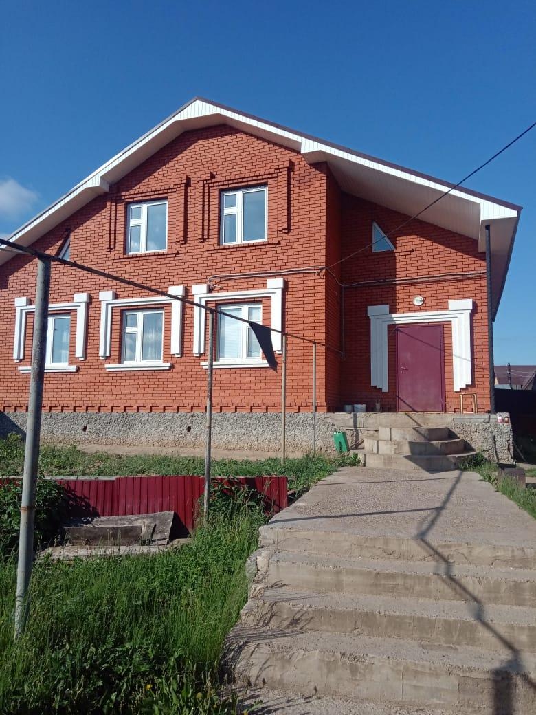 Продажа  дома кызыл яр