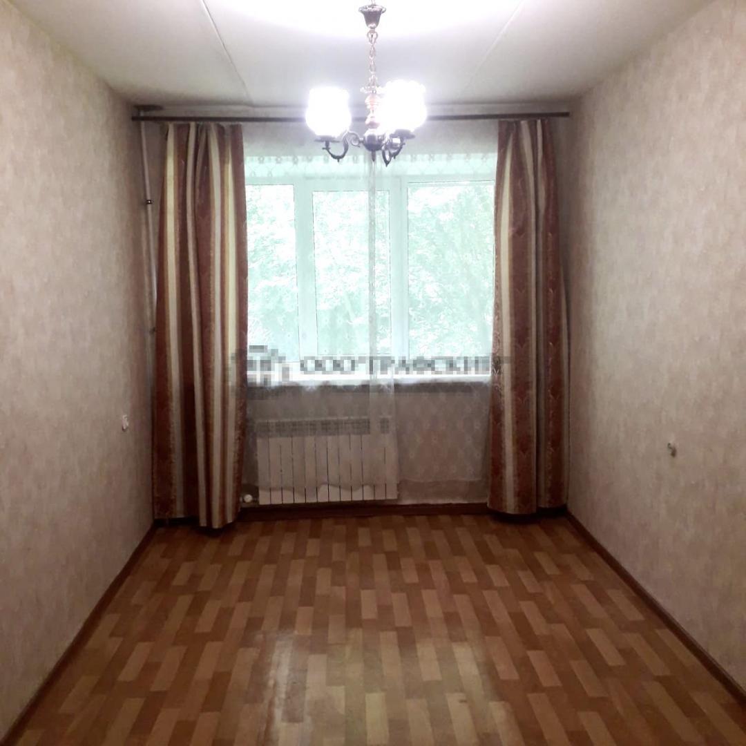 Продажа 1-к квартиры чехова, 4В