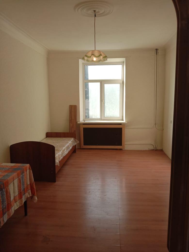 Продажа  комнаты хади такташа, 117