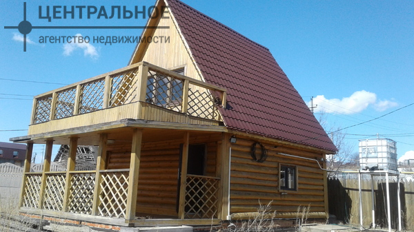 Продам дом по адресу Россия, Татарстан, Верхнеуслонский район, Нижний услон, улица Гагарина фото 1 по выгодной цене