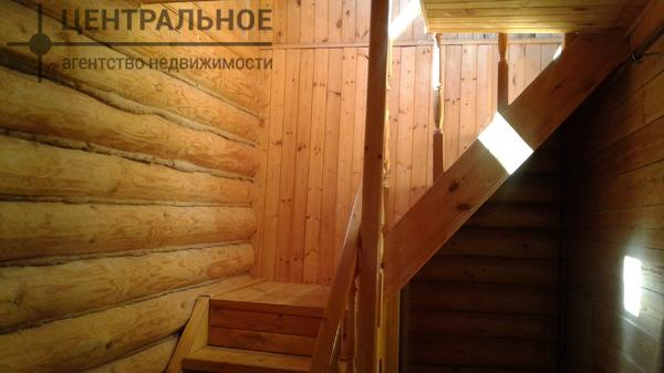 Продам дом по адресу Россия, Татарстан, Верхнеуслонский район, Нижний услон, улица Гагарина фото 3 по выгодной цене