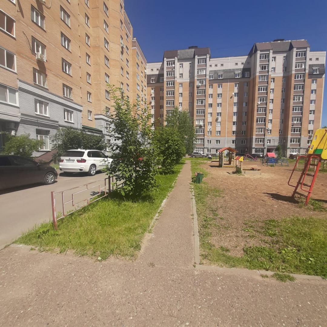 Продажа 1-к квартиры космонавтов, 6А