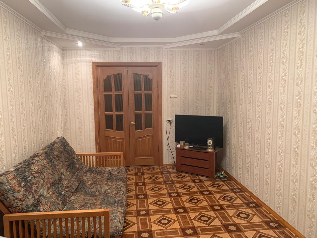 Продажа 3-к квартиры академика лаврентьева, 20