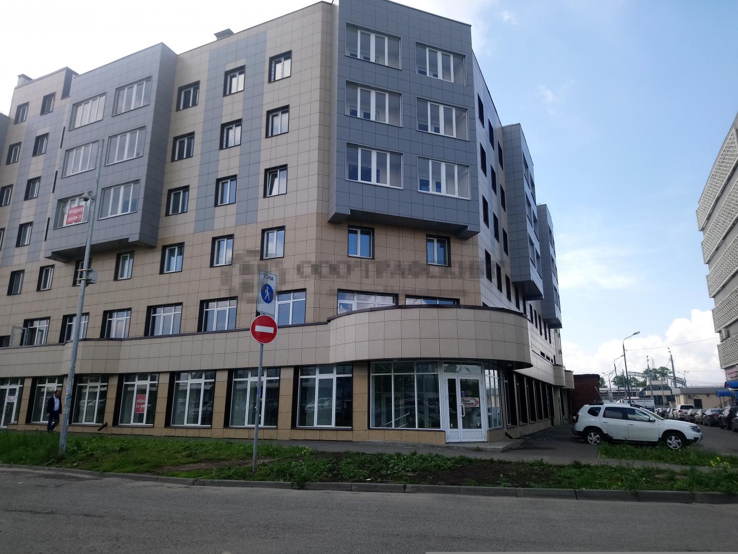 Продажа 2-к квартиры коротченко, 22
