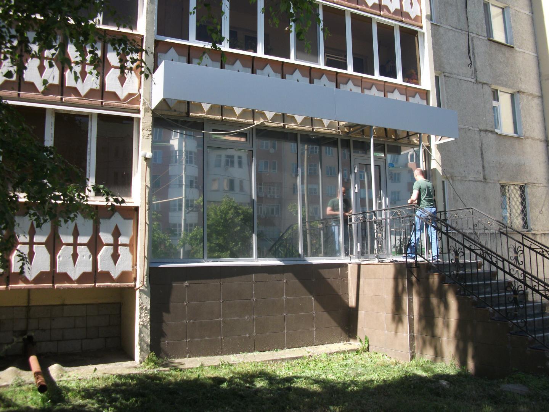 Аренда  офиса марселя салимжанова, 12