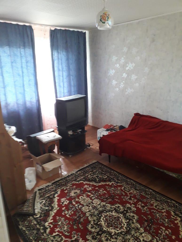 Продажа 1-к квартиры юбилейная, 4