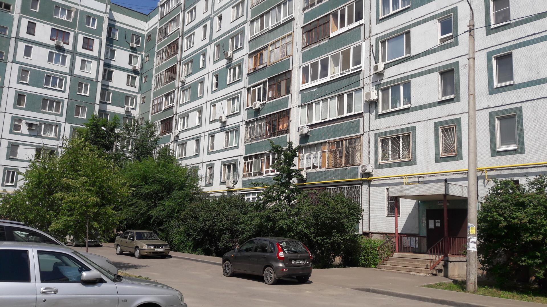 Продажа 2-к квартиры фатыха амирхана, 26