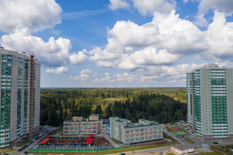 городе калининград подмосковье красногорск изумрудные холмы фото москве