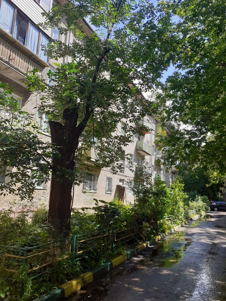 Фото спутника волоколамский район дер лазарево
