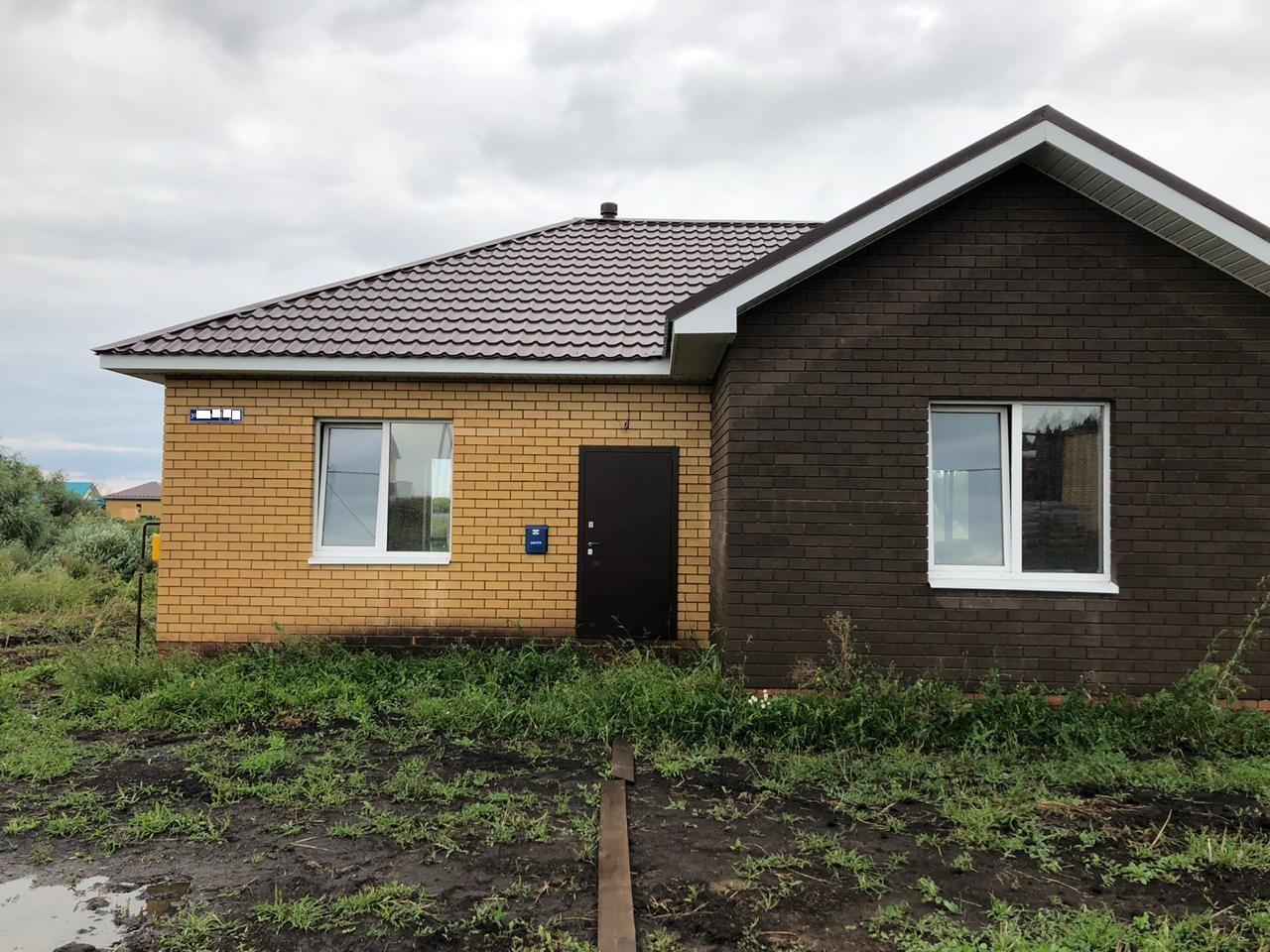 Продам дом по адресу Россия, Татарстан, Лаишевский район, Травкино, Дачная улица, 16 фото 2 по выгодной цене