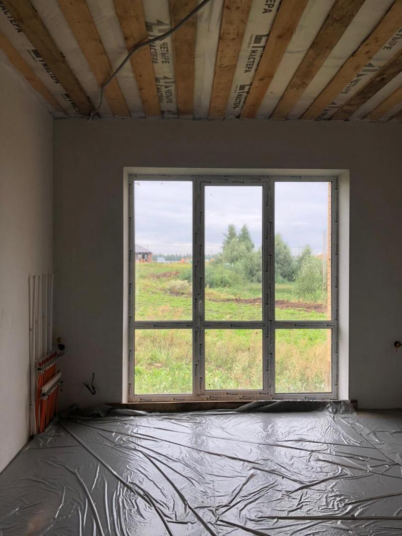 Продам дом по адресу Россия, Татарстан, Лаишевский район, Травкино, Дачная улица, 16 фото 6 по выгодной цене