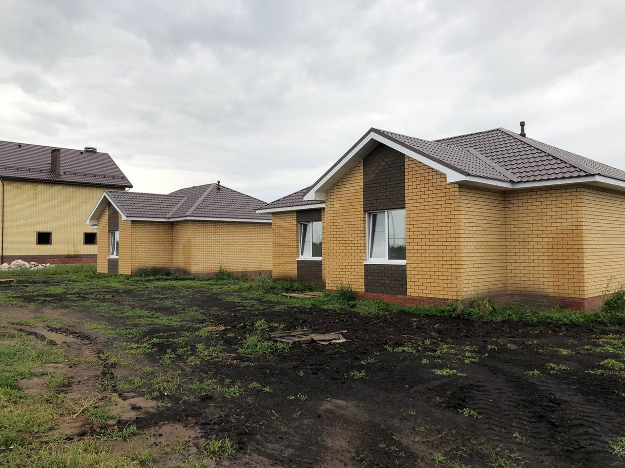 Продам дом по адресу Россия, Татарстан, Лаишевский район, Травкино, Дачная улица, 16 фото 0 по выгодной цене