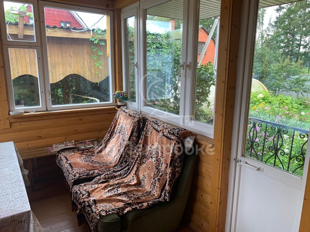 Продам дом по адресу Россия, Московская область, городской округ Щёлково, Кожино фото 9 по выгодной цене