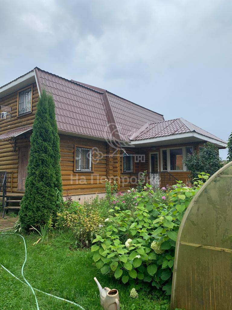 Продам дом по адресу Россия, Московская область, городской округ Щёлково, Кожино фото 20 по выгодной цене
