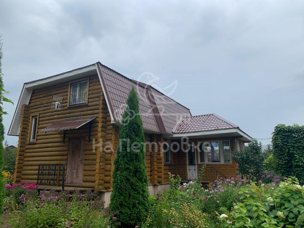 Продам дом по адресу Россия, Московская область, городской округ Щёлково, Кожино фото 0 по выгодной цене