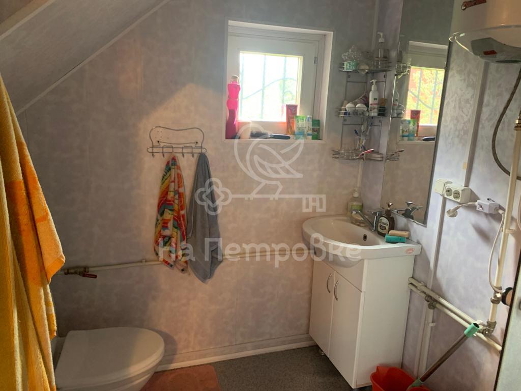 Продам дом по адресу Россия, Московская область, городской округ Щёлково, Кожино фото 7 по выгодной цене