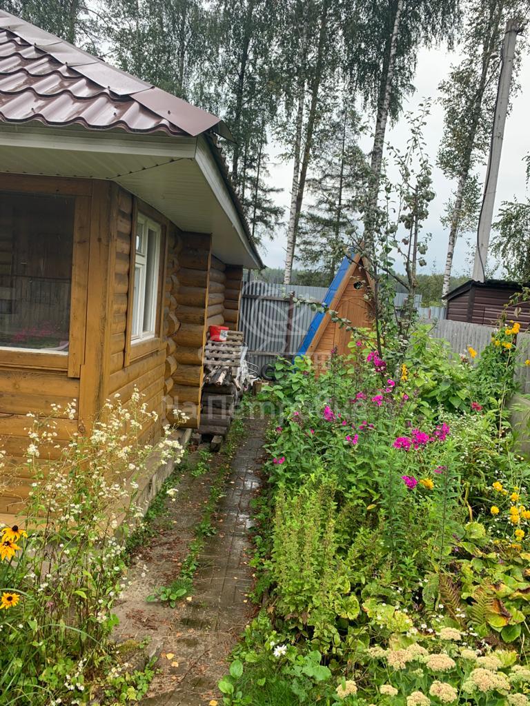 Продам дом по адресу Россия, Московская область, городской округ Щёлково, Кожино фото 2 по выгодной цене