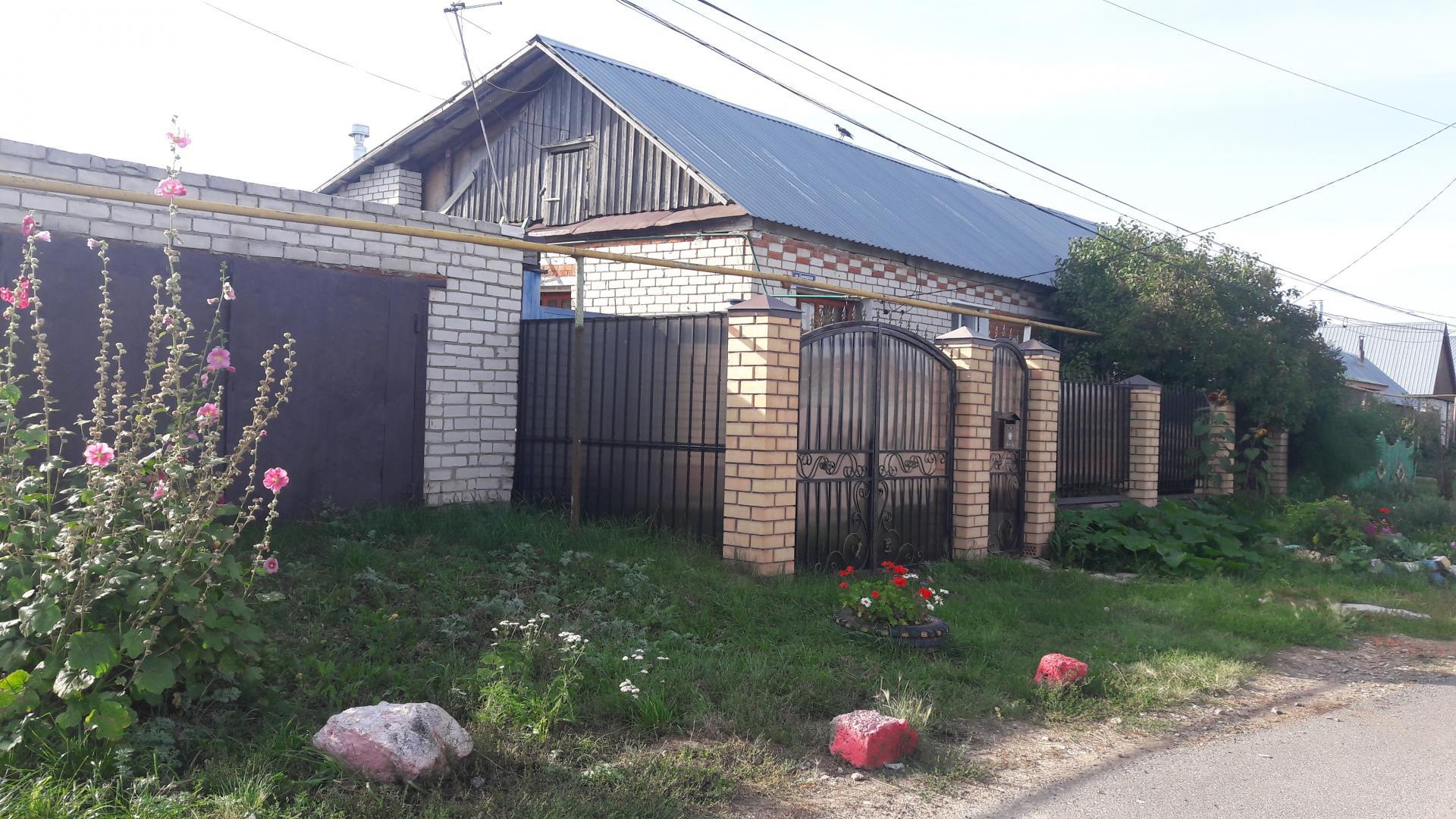Продажа  дома пионерская