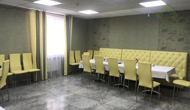 Сдам офисные помещения по адресу Россия, Рязанская область, городской округ Рязань, Рязань, Касимовское шоссе, 20 фото 10 по выгодной цене