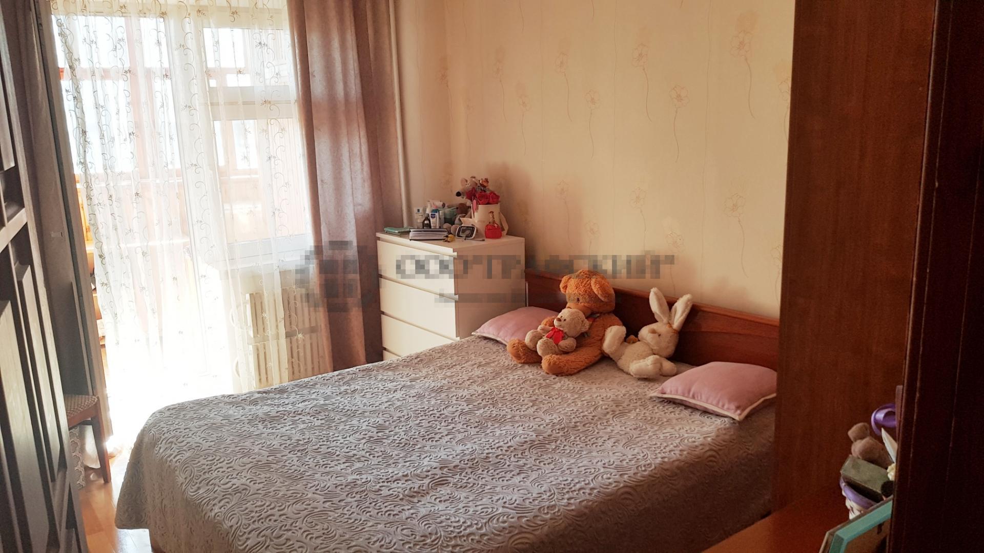 Продажа 3-к квартиры закиева, 21