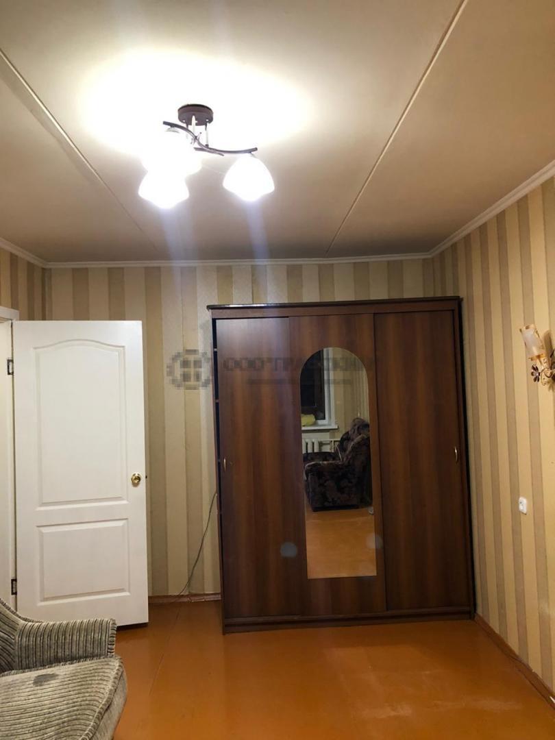 Продажа 1-к квартиры научный, 1