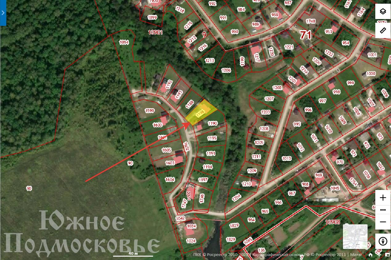 Продам дом по адресу Россия, Тульская область, Заокский район, Капитан-лэнд фото 18 по выгодной цене