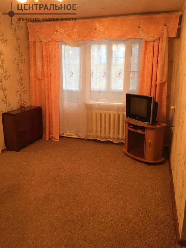 2-комнатная квартира, 48 кв.м., 2/2 этаж