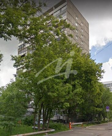 Продам 2-комн. квартиру по адресу Россия, Московская область, Москва, Усачёва улица, 4 фото 1 по выгодной цене