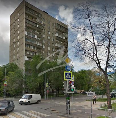 Продам 2-комн. квартиру по адресу Россия, Московская область, Москва, Усачёва улица, 4 фото 0 по выгодной цене