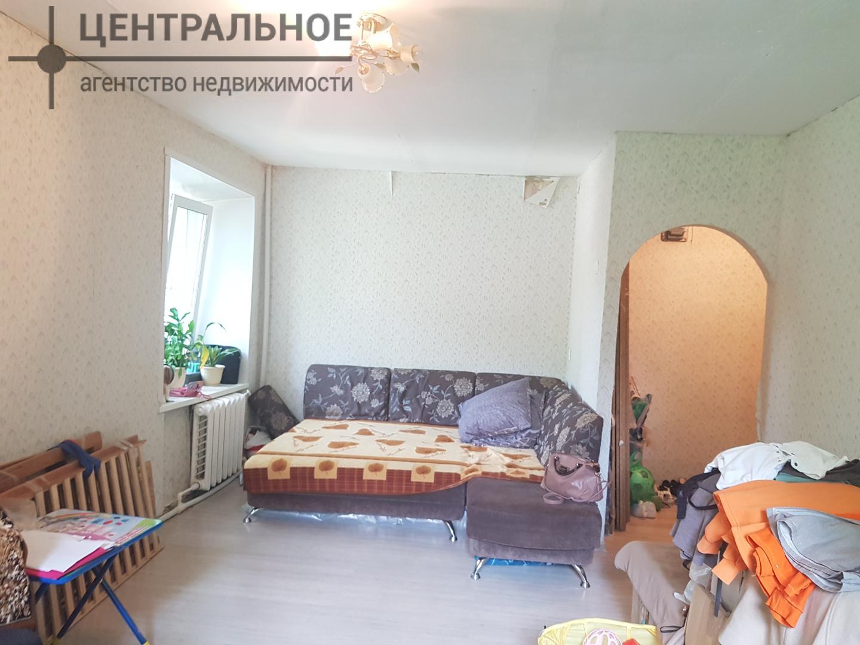1-комнатная квартира, 27.6 кв.м., 2/3 этаж