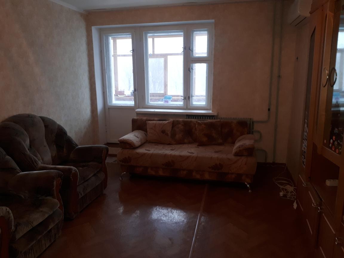Аренда 2-к квартиры серова, 29
