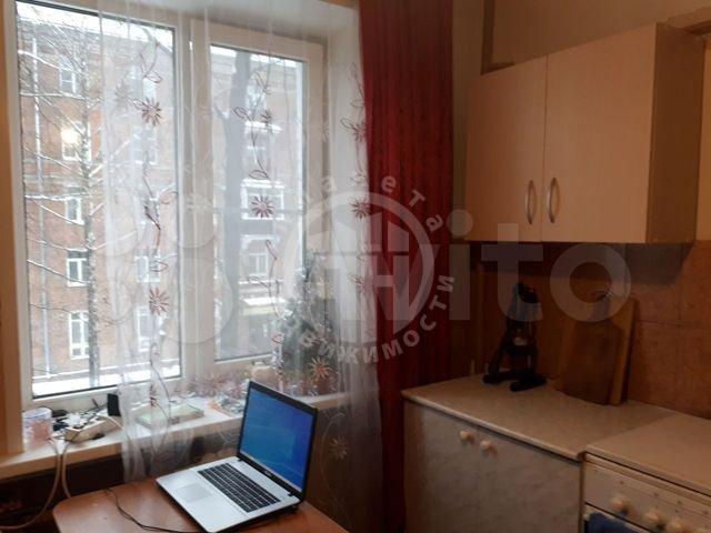 Продам 1-комн. квартиру по адресу Россия, Московская область, Москва, Мартеновская улица, 8к1 фото 0 по выгодной цене