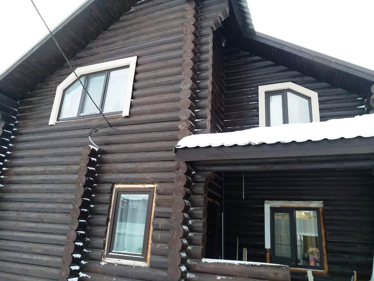 Продажа  дома береговая