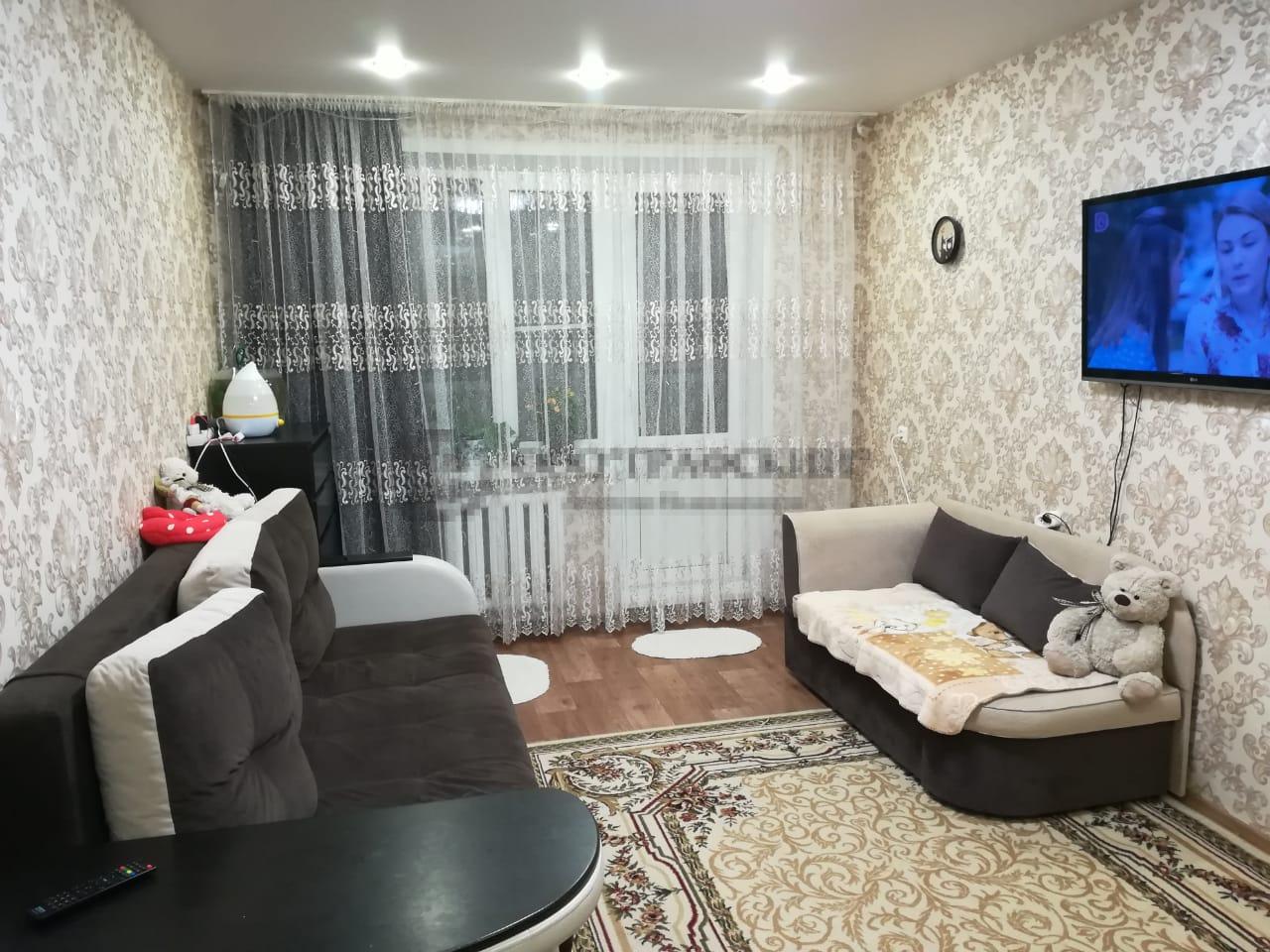 Продажа 2-к квартиры чистопольская, 49