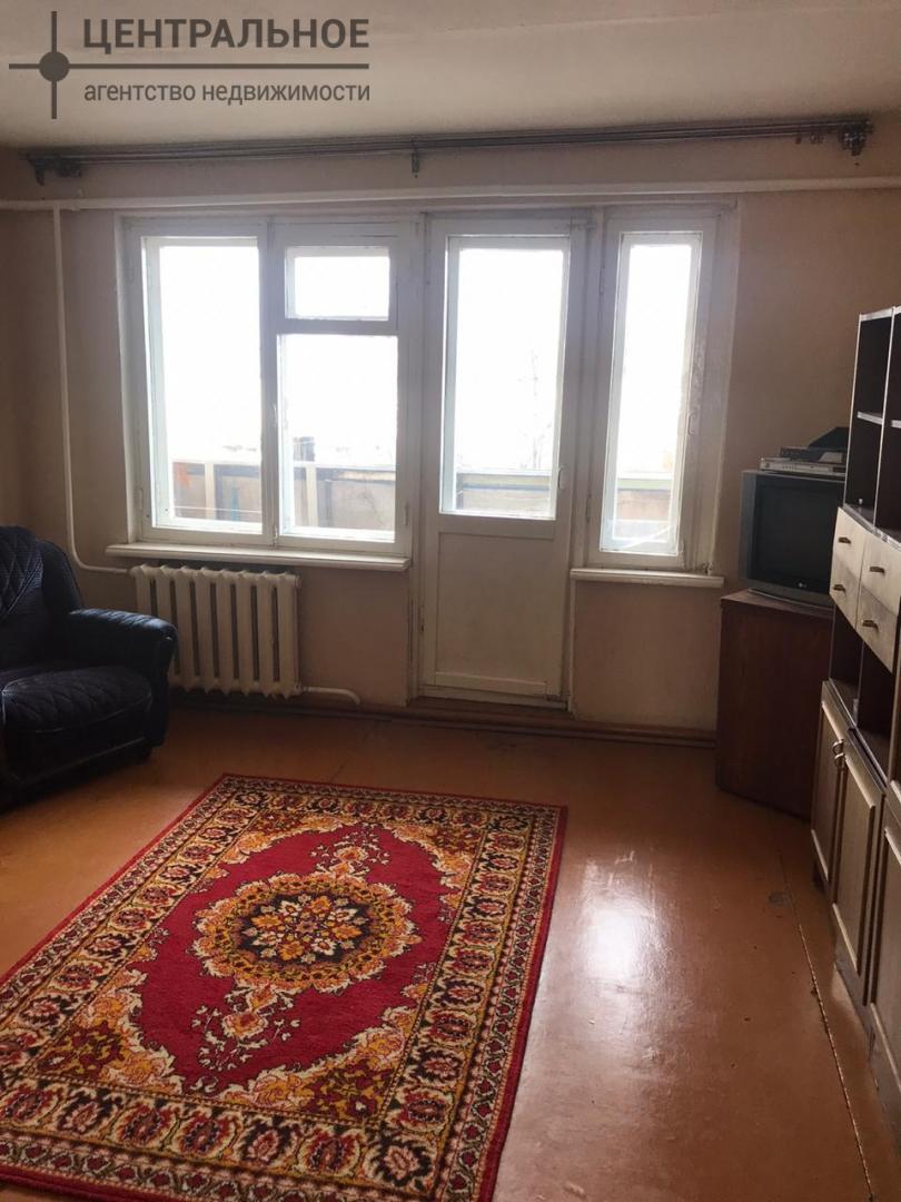 2-комнатная квартира, 52.2 кв.м., 2/2 этаж