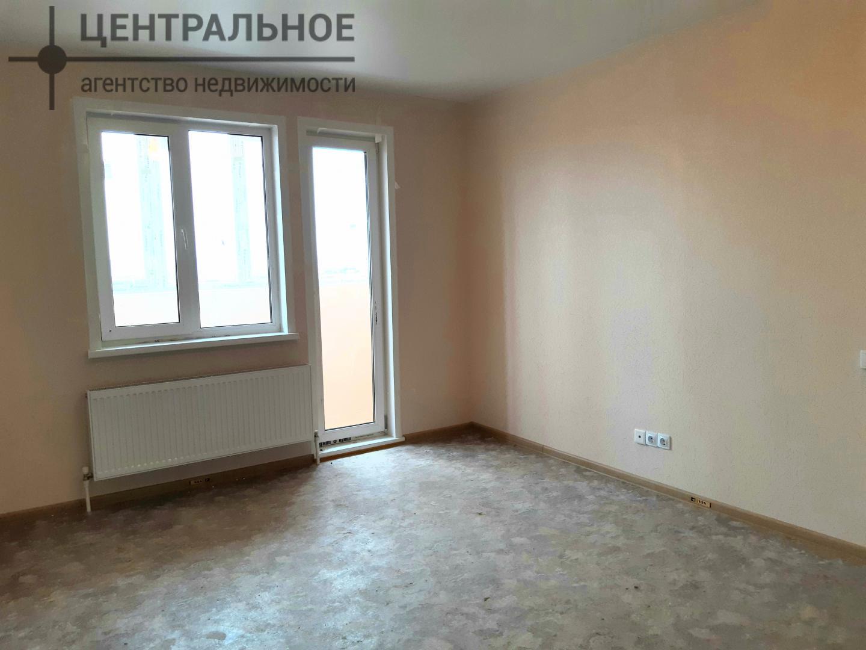 1-комнатная квартира, 32.1 кв.м., 3/3 этаж