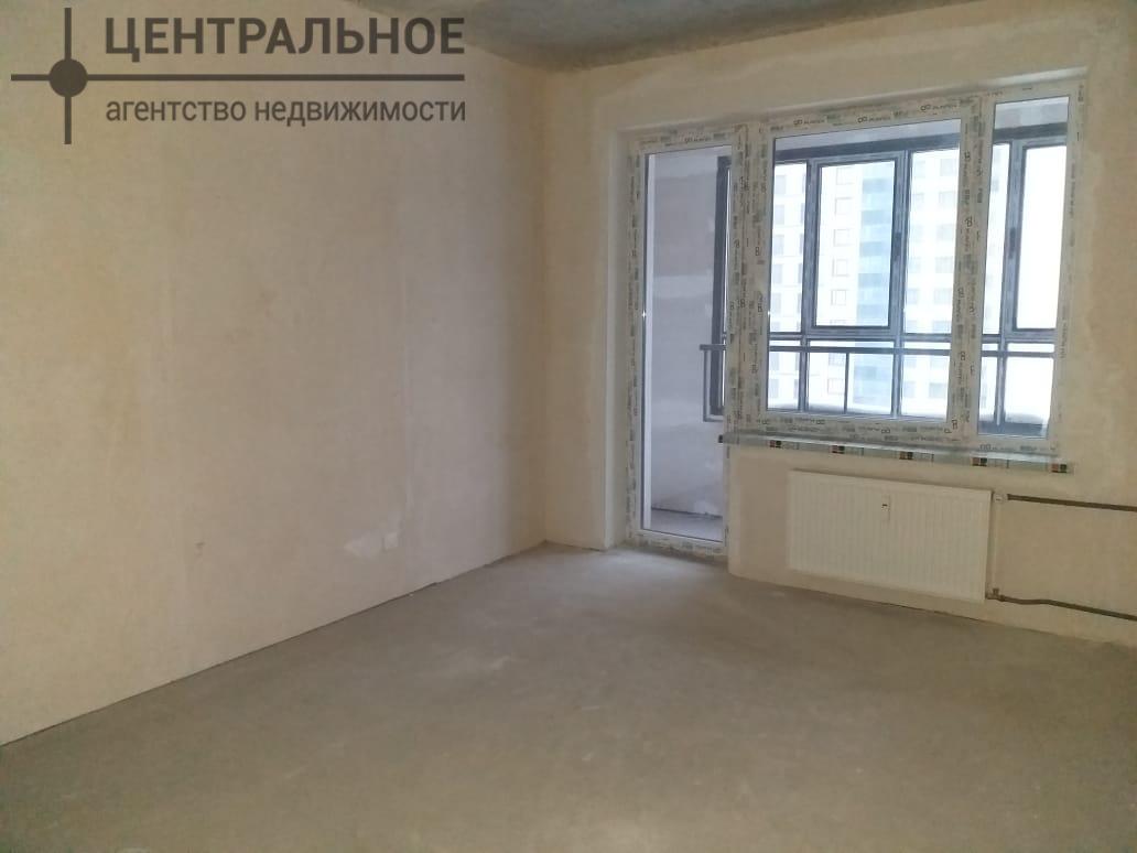 2-комнатная квартира, 55.5 кв.м., 9/10 этаж