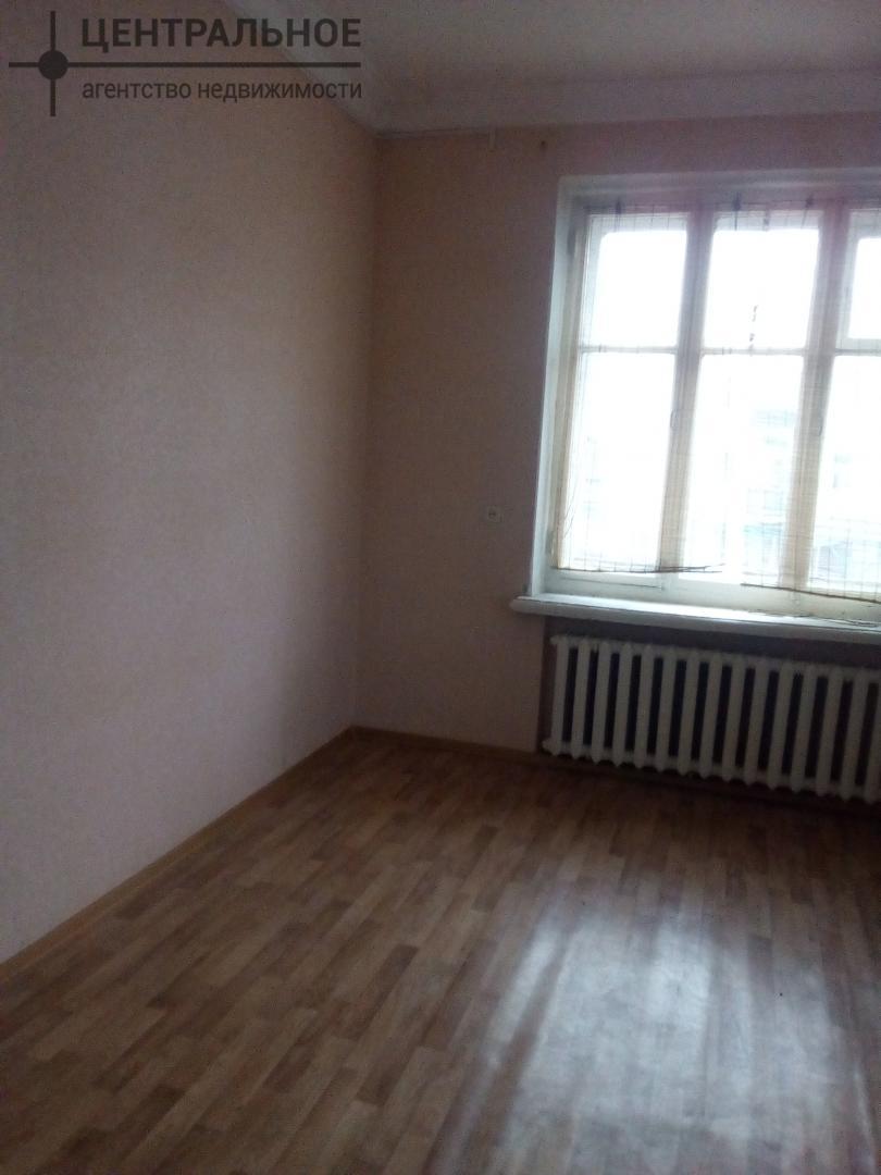 2-комнатная квартира, 37.5 кв.м., 2/4 этаж