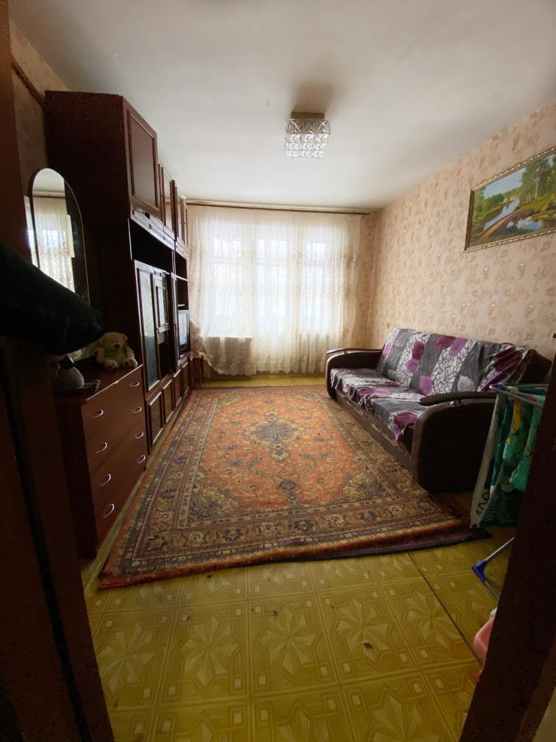 Продажа 2-к квартиры волгоградская, 17