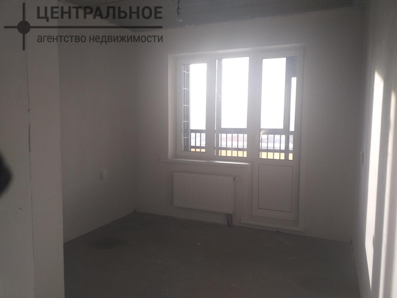 1-комнатная квартира, 39 кв.м., 5/22 этаж