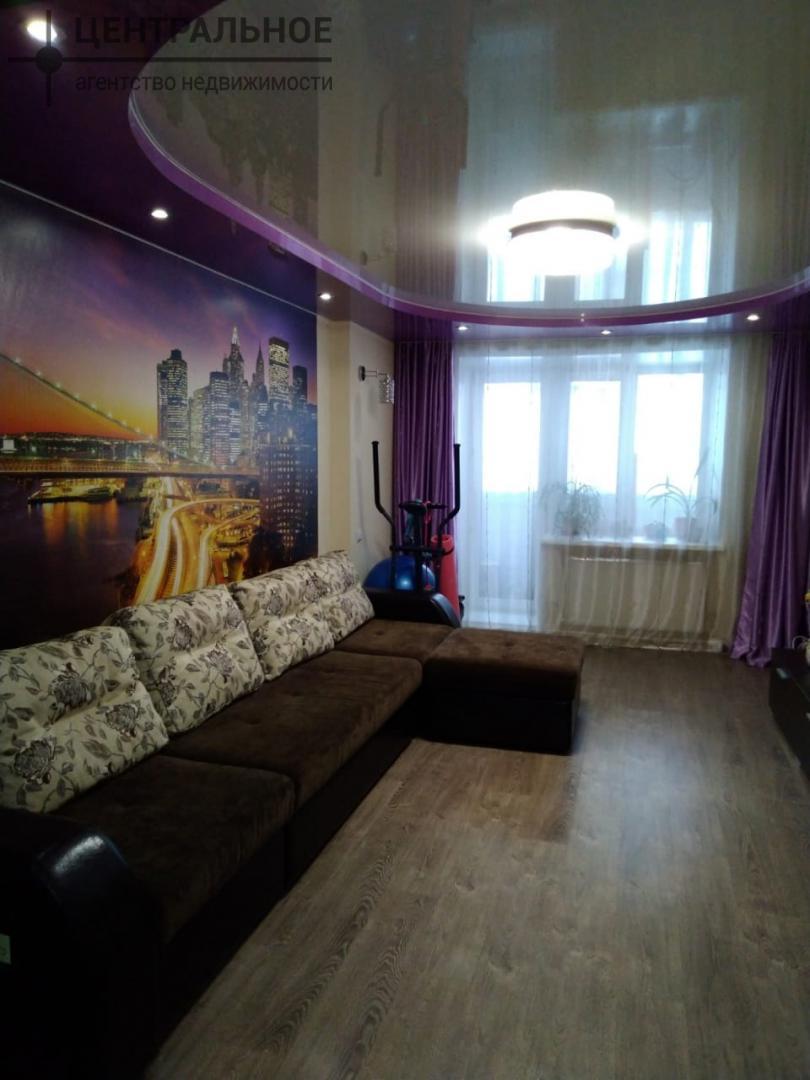 4-комнатная квартира, 80.5 кв.м., 2/3 этаж