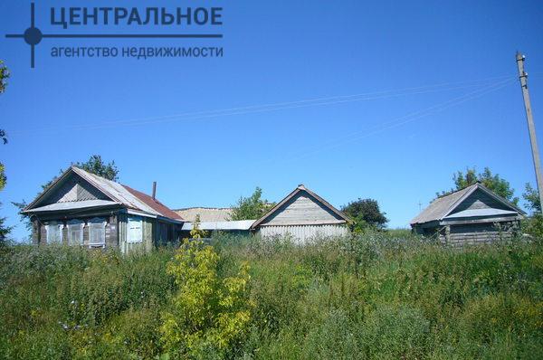 Продается дом 35.2 кв.м., участок 22.5 сот.