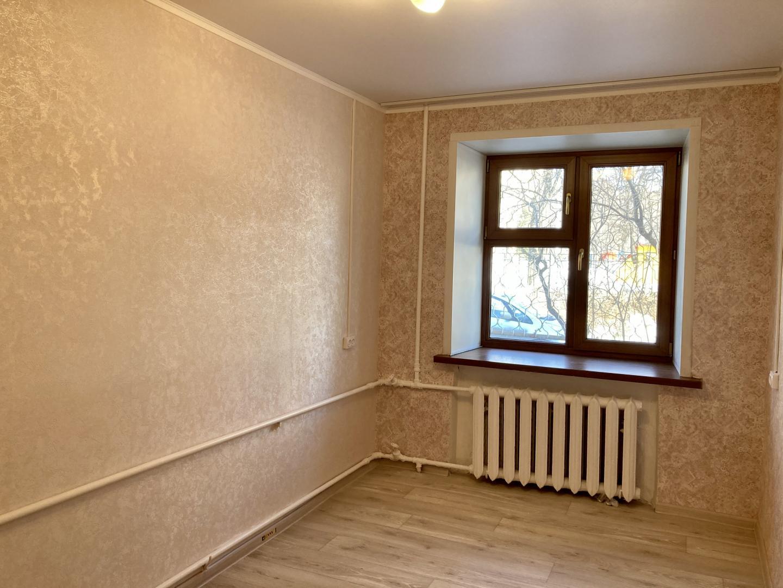 Продажа 1-к квартиры молодежная, 6