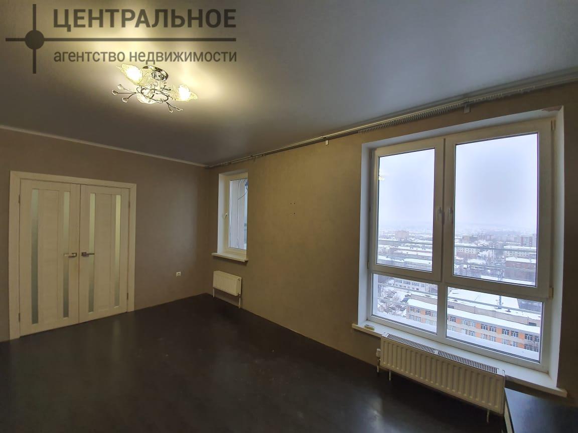 1-комнатная квартира, 47.56 кв.м., 19/20 этаж